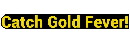 Black Hills Gold Panning