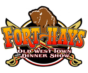 Fort Hayes Logo
